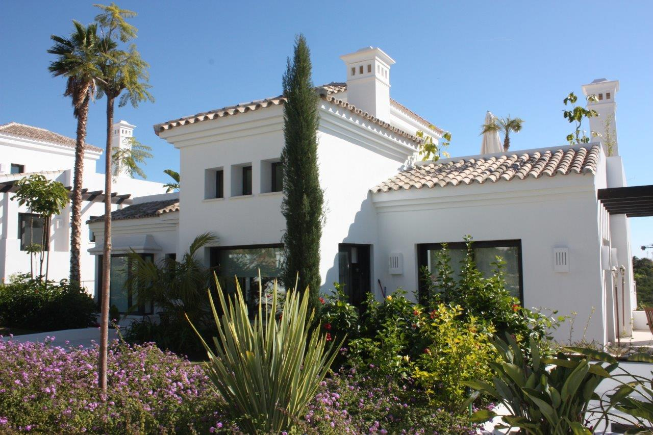 Properties en Marbella Golden Mile