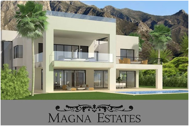 Buying A Second Holiday Home In Marbella Magna Estates