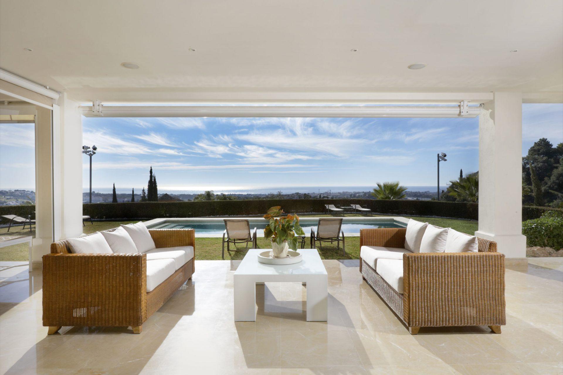 Donde y que propiedades comprar en Marbella