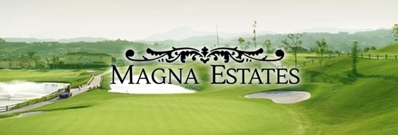 Magna-States-Paraíso del Valle del Golf en Marbella