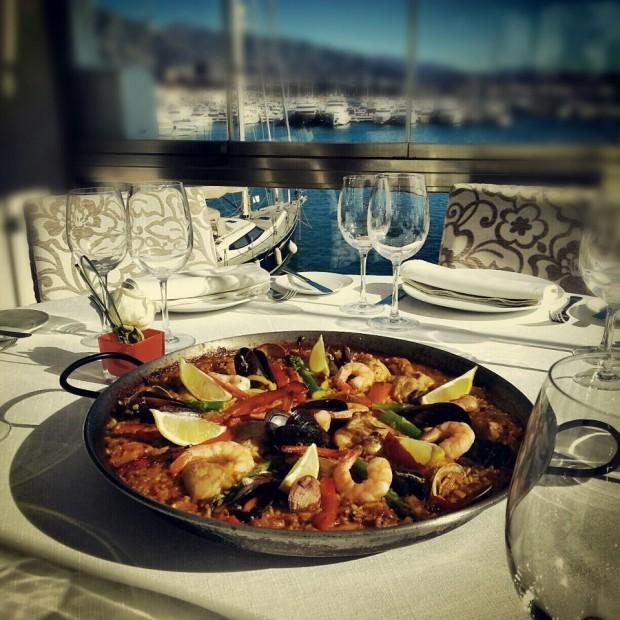 Gastronomy-Nueva-Andalucia-Magna-Estates
