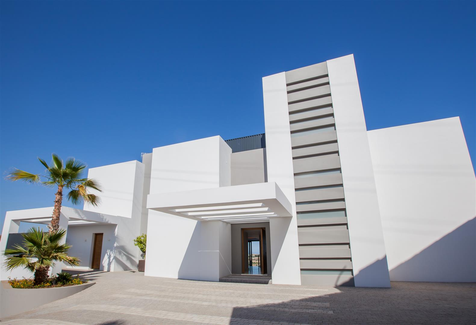 Villa in Paraíso Alto