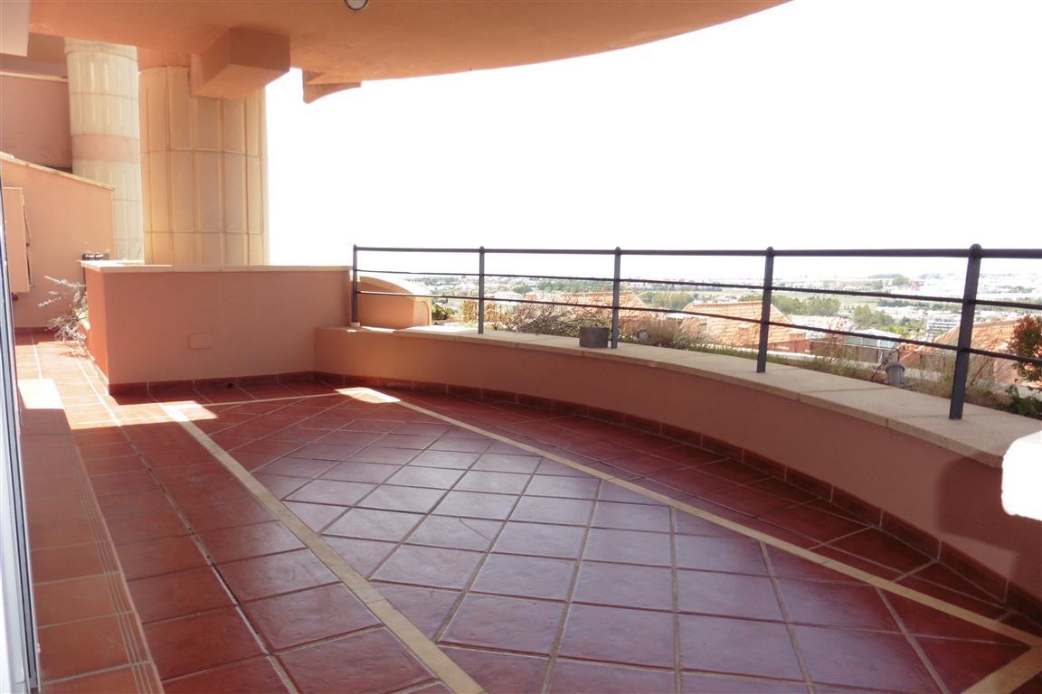 Apartment Magna Marbella