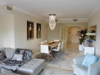 Apartment in Magna Marbella