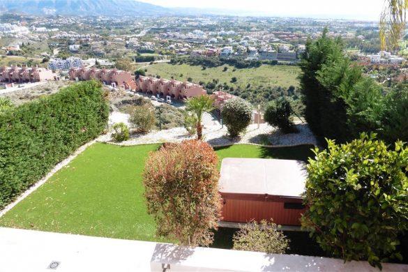 Casas en Estepona