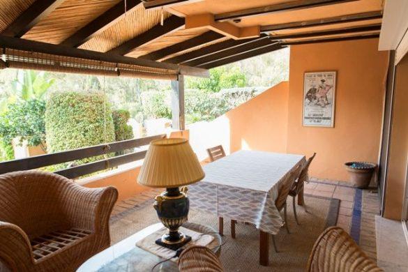 Casas en Marbella Golden Mile