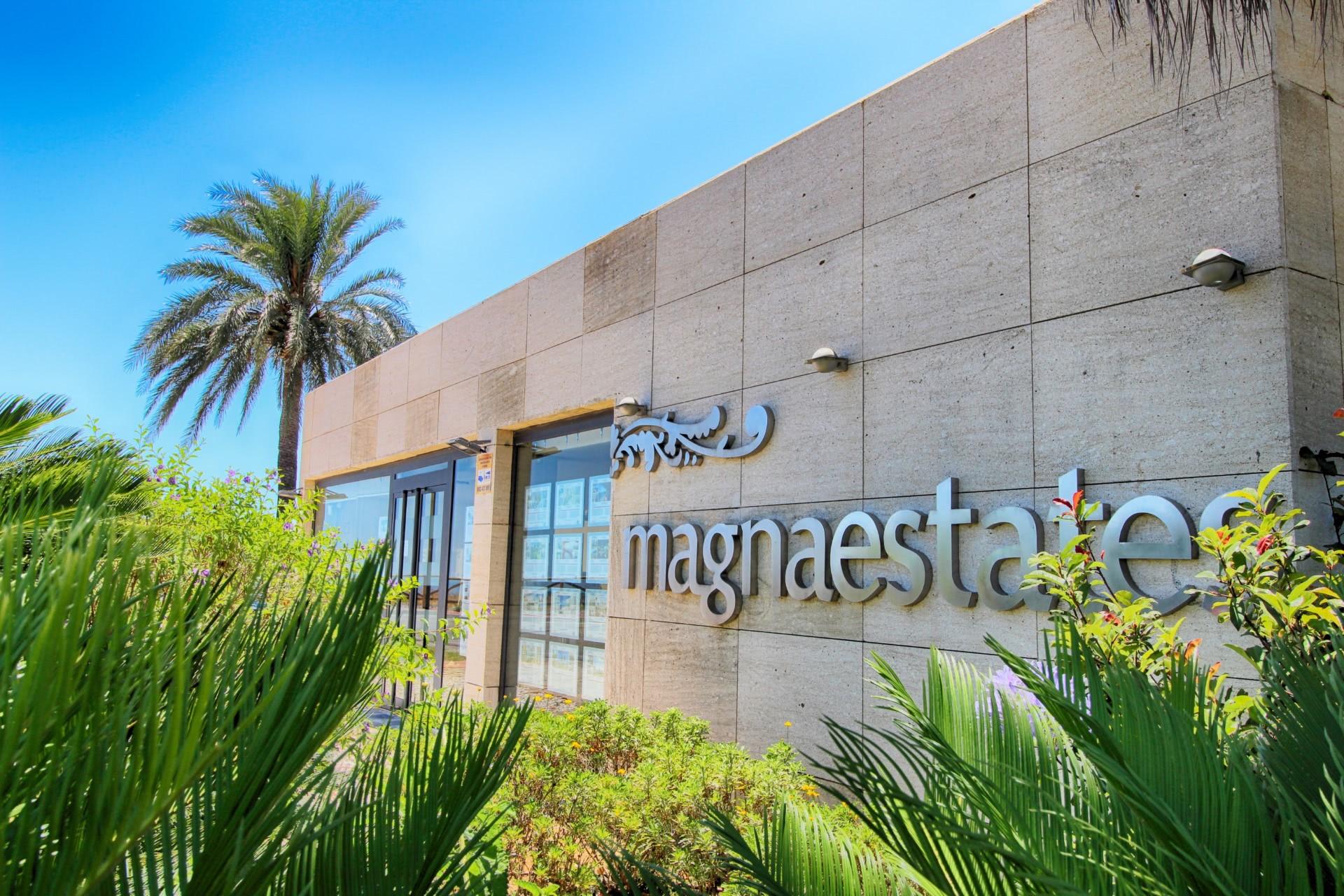 About Magna Estates