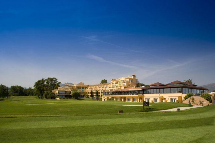 Jugar al Golf en España - Club de Golf Guadalmina