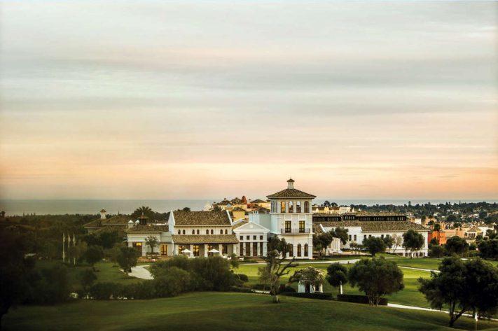 Jugar al Golf en España - Club de Golf la reserva de Sotogrande