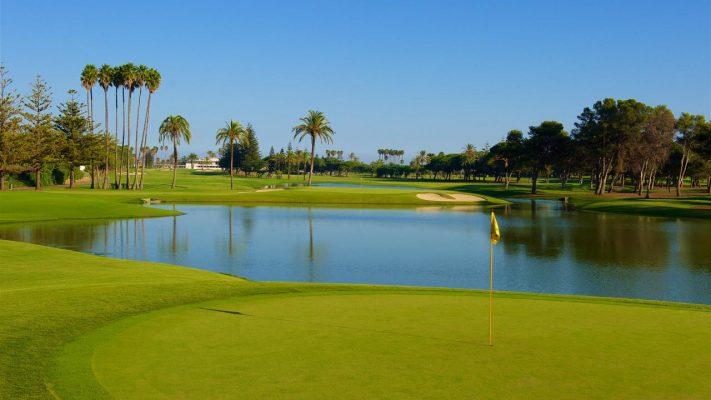 Jugar al Golf en España - Real Club de Golf Sotogrande