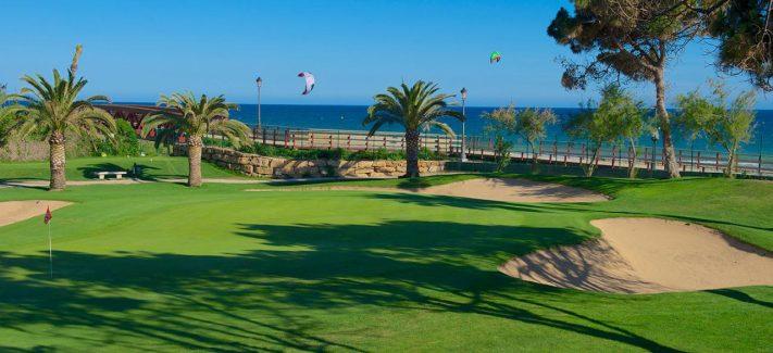 Jugar al Golf en España - Rio Real Golf