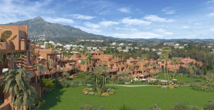 Valle del Golf Marbella - Jugar al golf en España