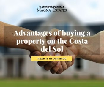 Advantages of buying a property on the Costa del Sol