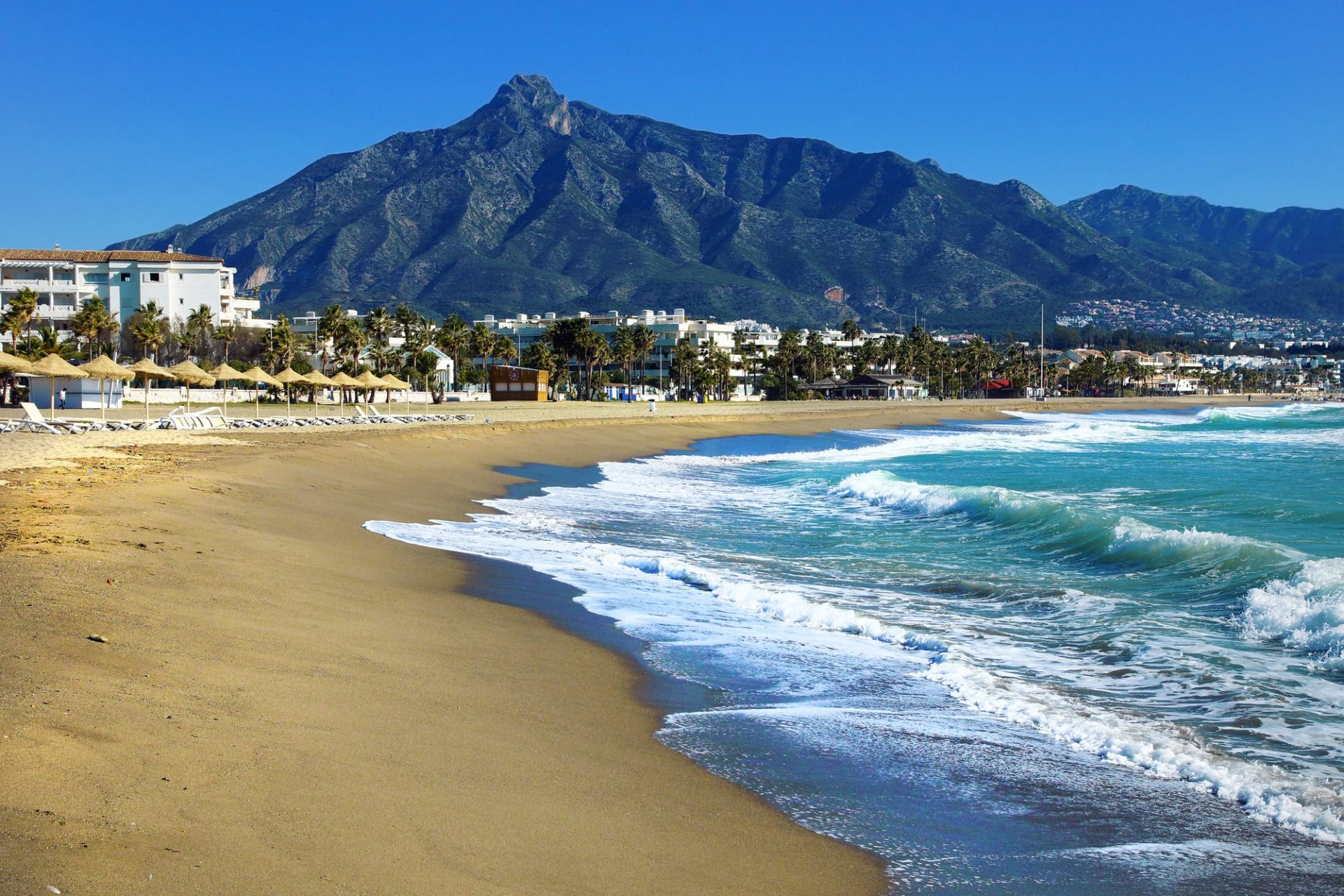 7 Reasons to Live in Marbella