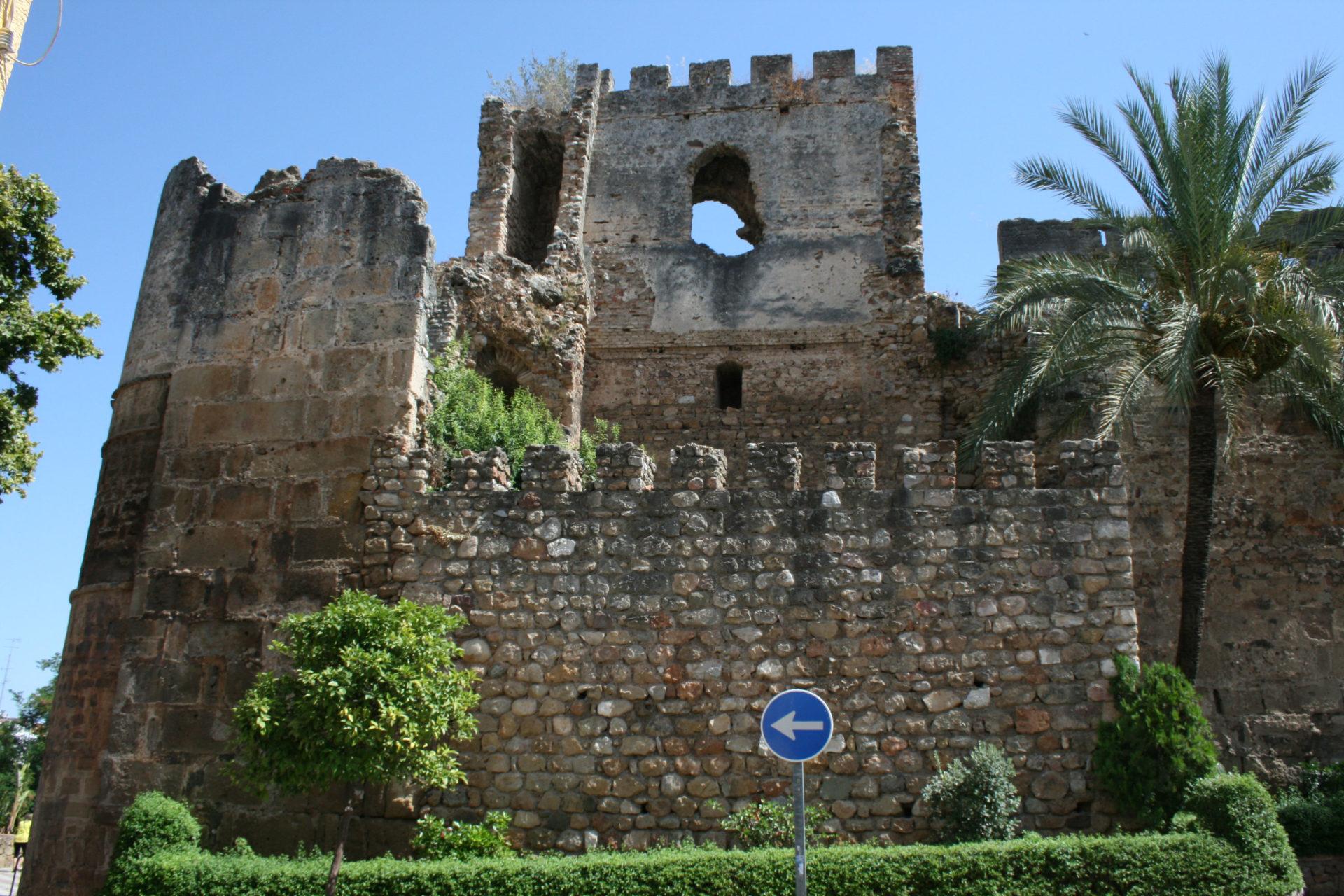 Moorish Castle Marbella
