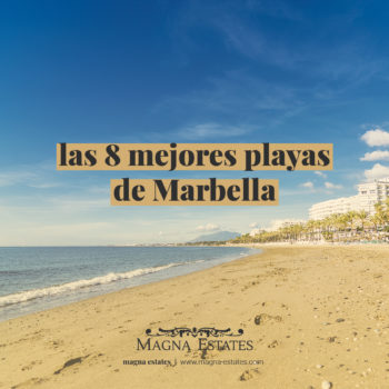 Las 8 mejores playas de Marbella