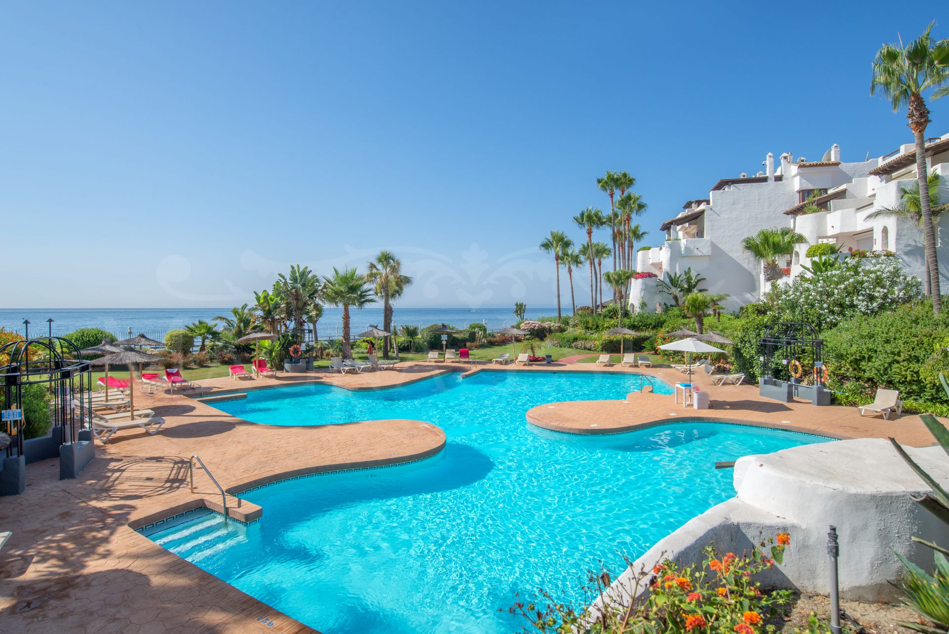 Apartment Ventura del Mar