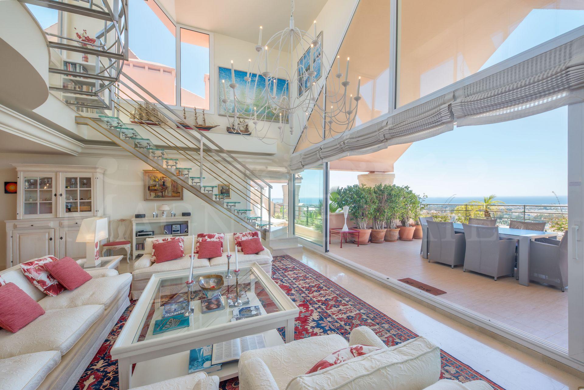 Duplex Magna Marbella