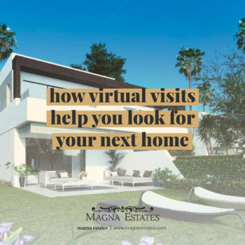 How Virtual Visits Help You Look for Your Next Home