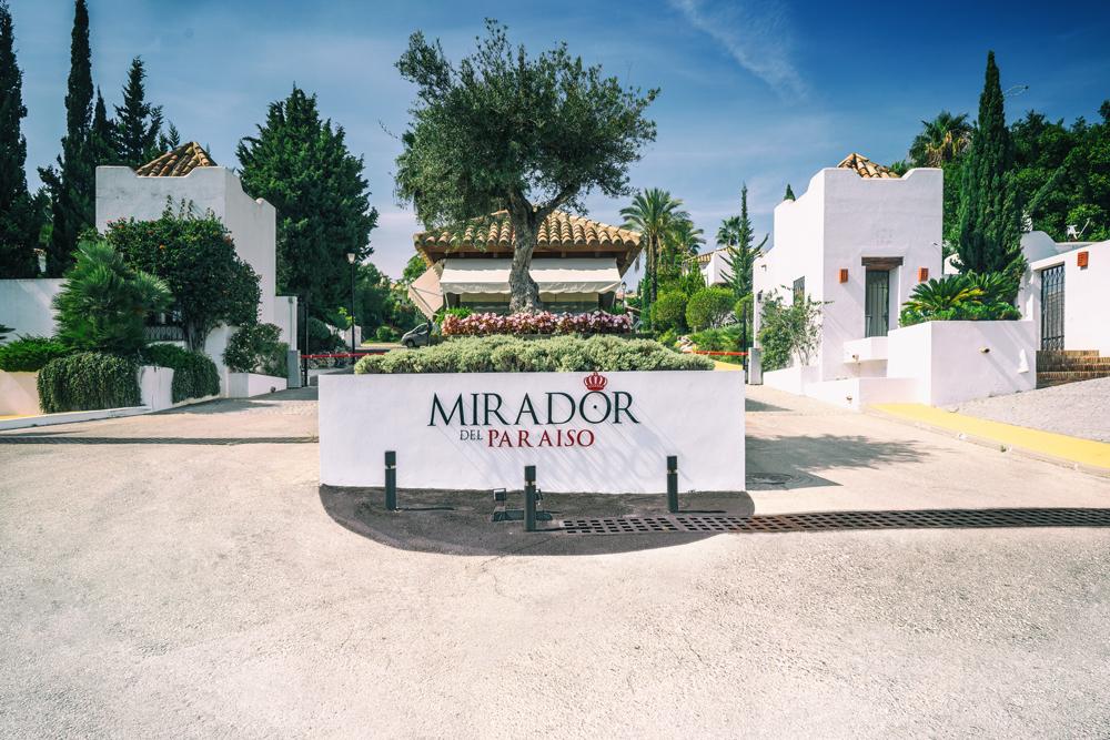 Mirador Village: Vida de lujo en El Paraíso